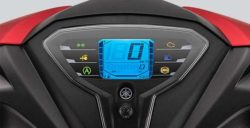 Digital Speedometer Yamaha Freego
