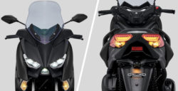 LED Head & Tail Light With DRL XMax