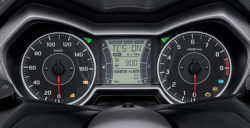 Multifunction Speedometer XMax