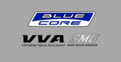 New Generation 155cc LC4V Blue Core Engine