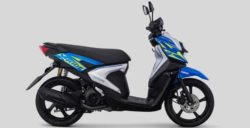 X-Ride Desain Stylish Adventure