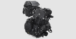 250cc Powerfull Engine MT-25
