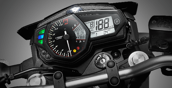 6 Speed Acceleration + Shift Timing Light MT-25