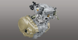 Big Torque Engine 150cc 4 Valves Vixion New