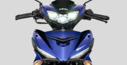 New Design LED Head Light MX King