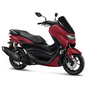 Harga Cash / Kredit Motor Yamaha NMax 155 Non-ABS All New Murah